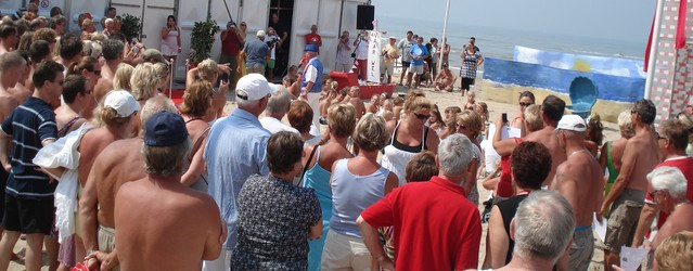 Opening feestweek 2008