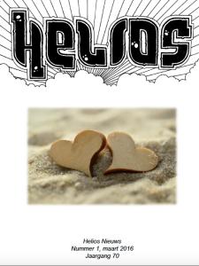 Helios Nieuws maart 2016