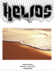 Helios Nieuws juni 2015
