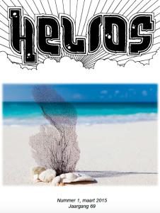 HeliosNieuws maart 2015