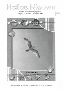 Nr. 4 - Dec. 2012