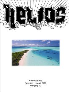 Helios Nieuws maart 2018