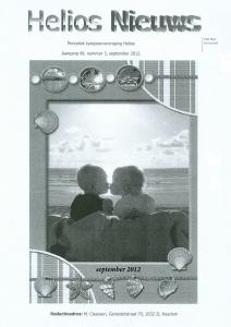Nr. 3 - Sept. 2012