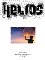 Helios Nieuws dec 2018