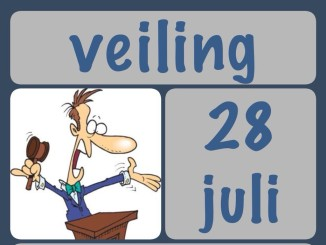Veiling-28-juli