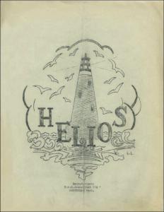 Helios Nieuws 1959 - Nummer 1 - Februari