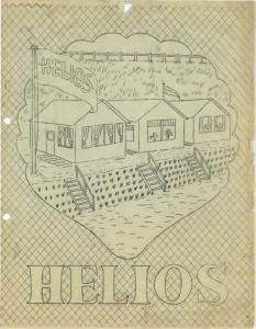 Helios Nieuws 1960 - Nummer 1 - Februari