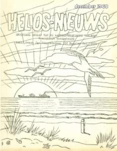 Helios Nieuws 1968 - Nummer 5 - December