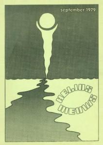 Helios Nieuws 1979 - Nummer 3 - September