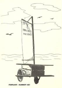 Helios Nieuws 1981 - Nummer 1 - Februari