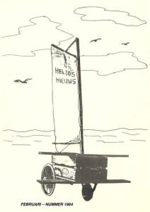 Helios Nieuws 1984 - Nummer 1 - Februari
